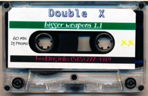 Double X - Bigger Weapons_001