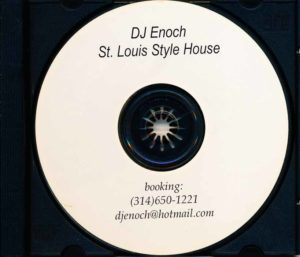 Enoch - St Louis Style House