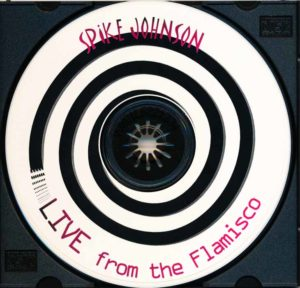 Spike Johnson - Live from the Flamisco_003